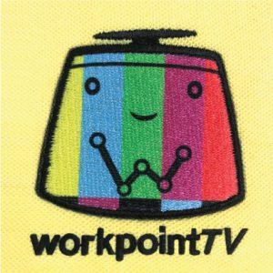 ตัวอย่างลูกค้า01 บริการงานปัก-สกรีน-workpoint-pmkpolomaker