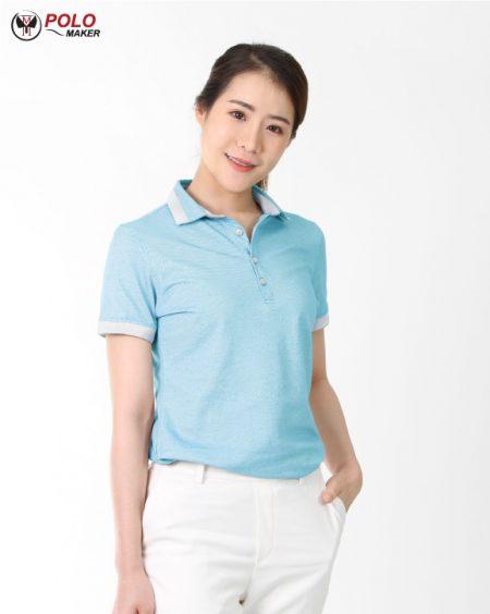 เสื้อโปโล CoolPlus Cozy004 pmkpolomaker03