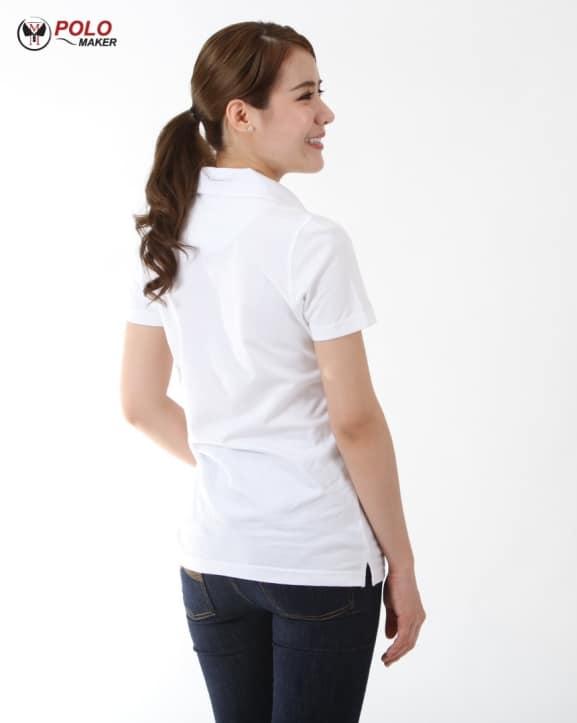 เสื้อโปโล CP01 ผู้หญิง03 pmkpolomaker