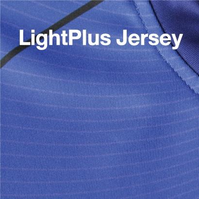 ผ้า sublimation lightplus Jersey