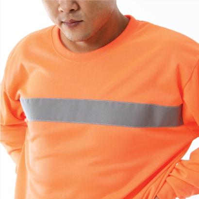 เสื้อคนงานแขนยาว-pmk-polomaker