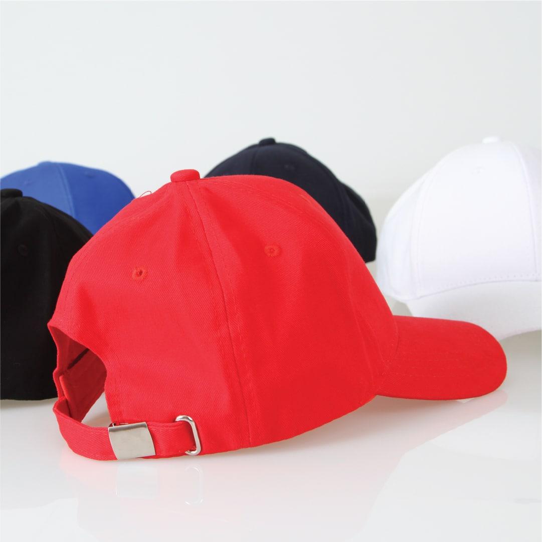 หมวกแก๊ปสำเร็จรูป pmkpolomaker