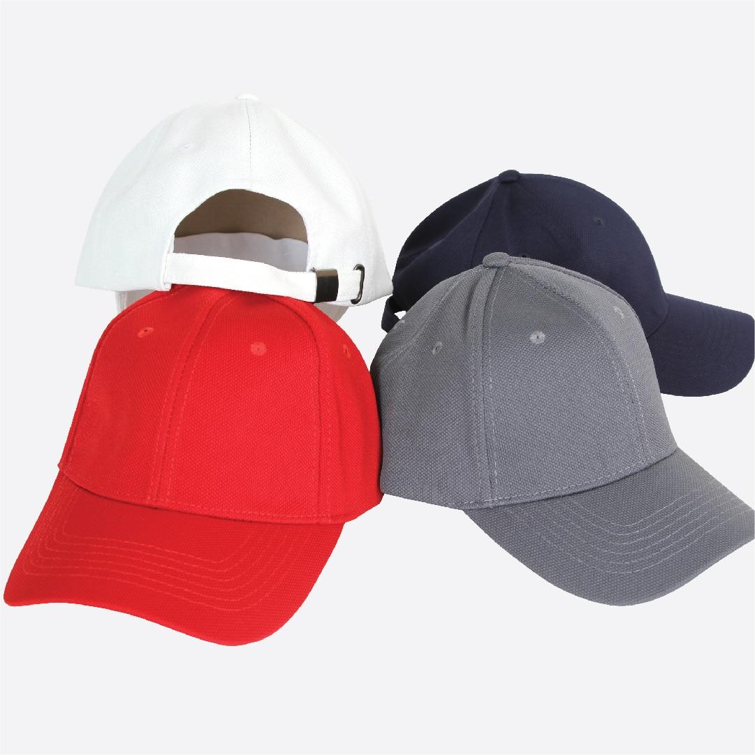 หมวกแก๊ป Sport Mesh pmkpolomaker