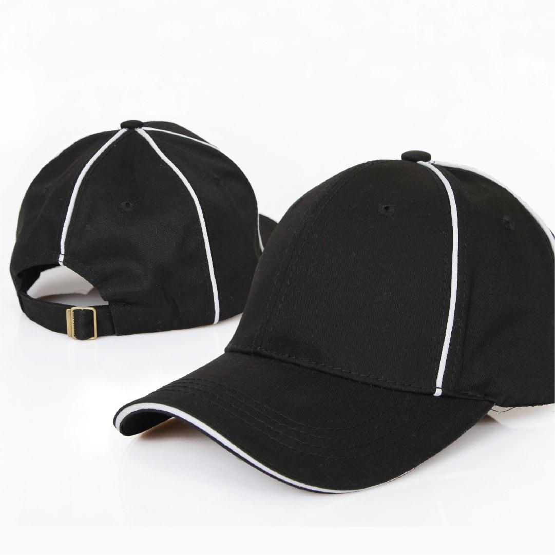 หมวกคอมทวิว pmkpolomaker