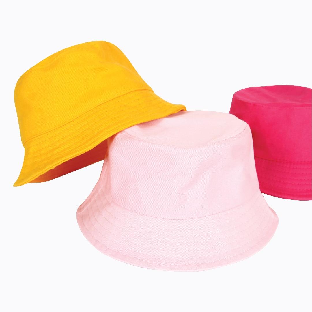 หมวกบัคเกต bucket pmkpolomaker
