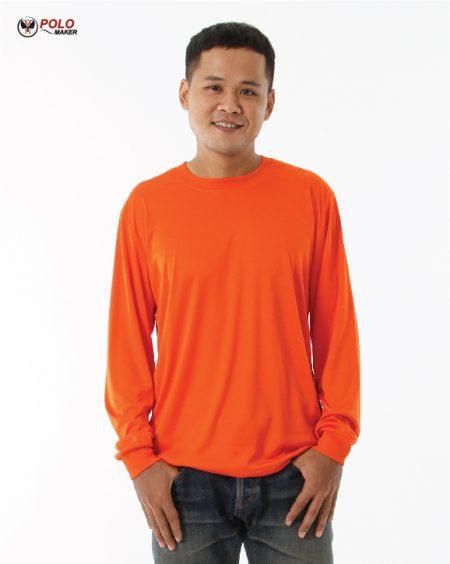 เสื้อคนงานแขนยาว-lpi-สีส้ม01-pmkpolomaker