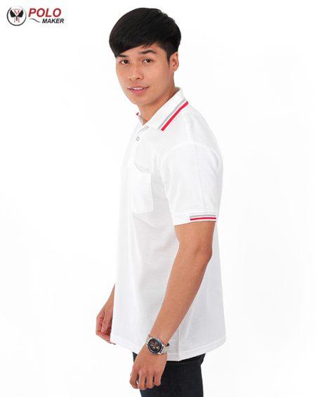 เสื้อโปโล Kaneko090 ผู้ชาย01 pmkpolomaker