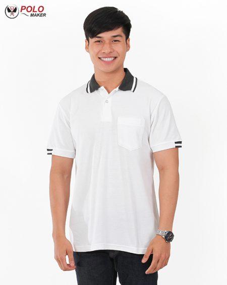 เสื้อโปโล ผู้ชาย pc096 pmkpolomaker02