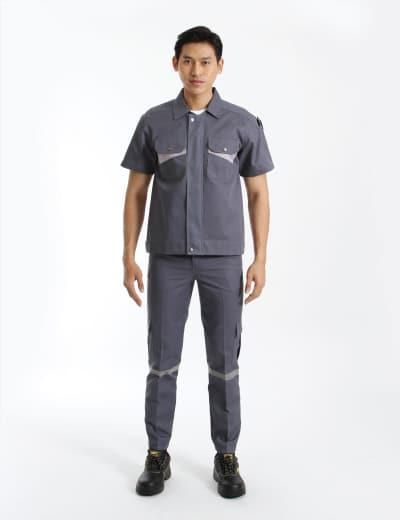 ตัวอย่างรับทำเสื้อช็อป 5